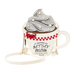 coffee mug purse