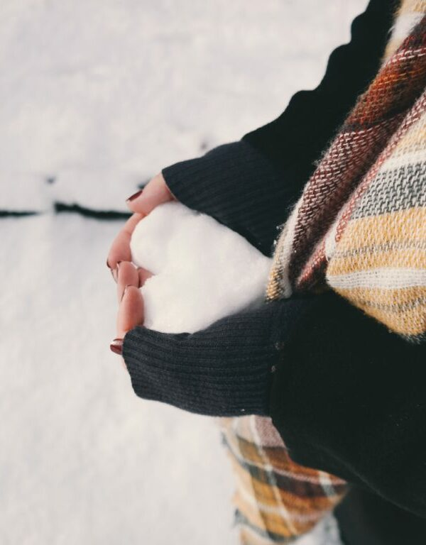 Essential Winter Accessories