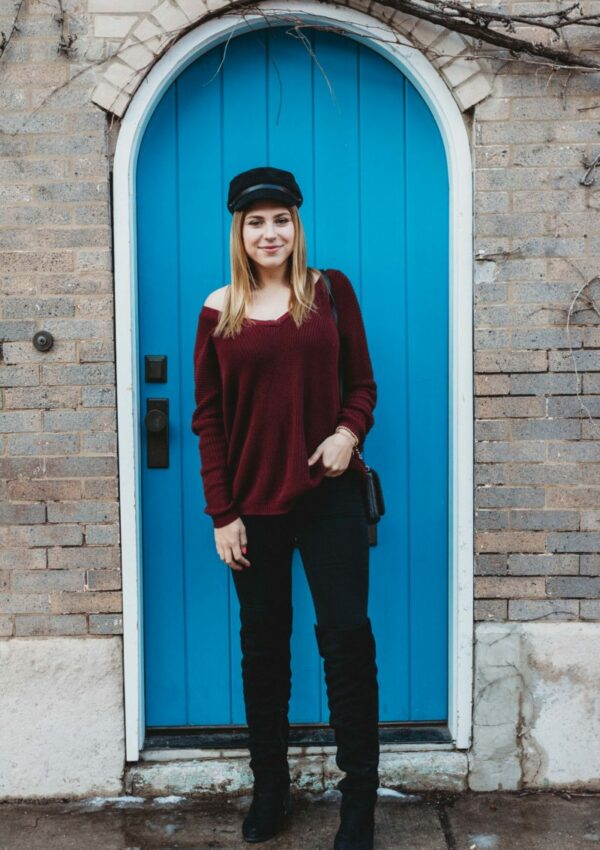 A Week in the Life of a Full-Time Blogger