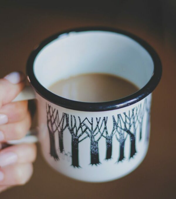 Cutest Fall Mugs
