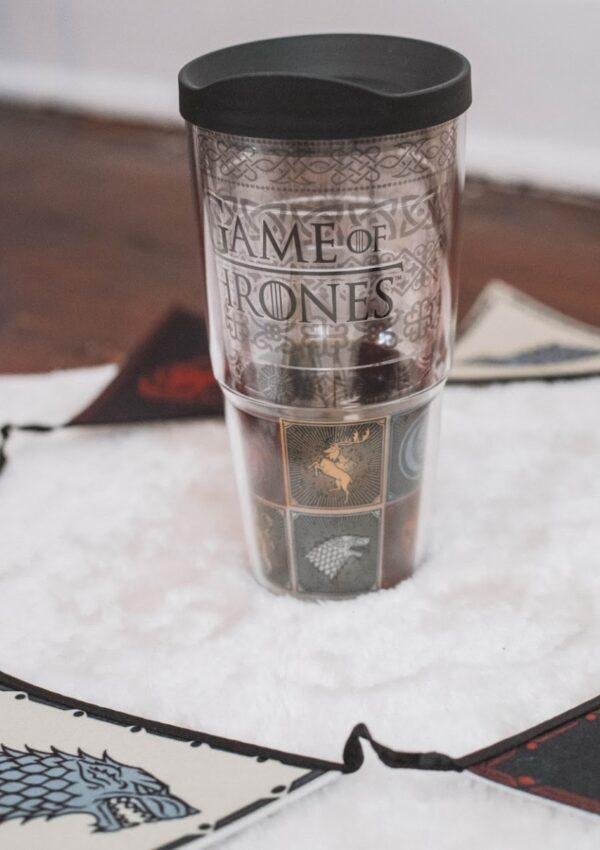 Tervis x Game of Thrones